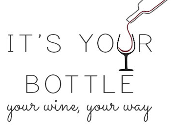 It's Your Bottle – Home of Personalised wine